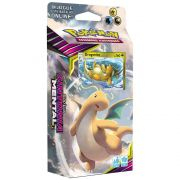 POKEMON SOL E LUA DECK SINTONIA MENTAL DRAGONITE COPAG 99459
