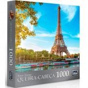 QUEBRA CABEÇA 1000 PEÇAS PARIS 2091 TOYSTER