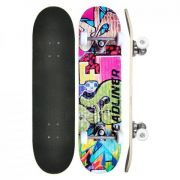 SKATE RADICAL TOP SUPER SORTIDO DM TOYS DMR5183