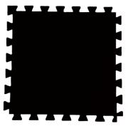 TAPETE TATAME PRETO (100 x 100CM x 10MM)