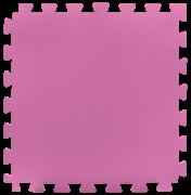 TAPETE TATAME ROSA (100 x 100CM x 10MM)