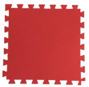 TAPETE TATAME VERMELHO (100 x 100CM x 10MM)