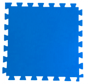 TAPETE TATAME AZUL ROYAL (100 x 100CM x 10MM)