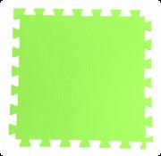 TAPETE TATAME VERDE CLARO (100 X 100CM X 10MM)