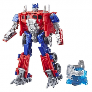 TRANSFORMERS ENERGON IGNITERS OPTIMUS PRIME E0754 HASBRO