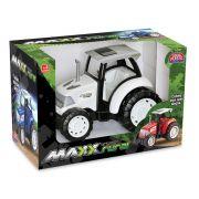 TRATOR MAXX RURAL USUSAL PLASTIC