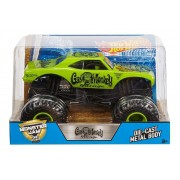 VEÍCULO MONSTER JAM 1:24 COLLECTOR GAS MONKEY 2022 SUNNY