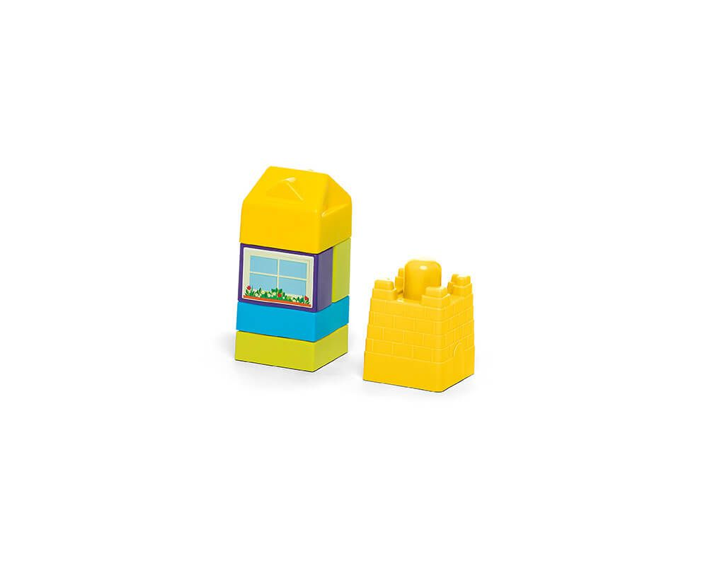 BLOCOS DE MONTAR CALESITA SUPER BLOCKS