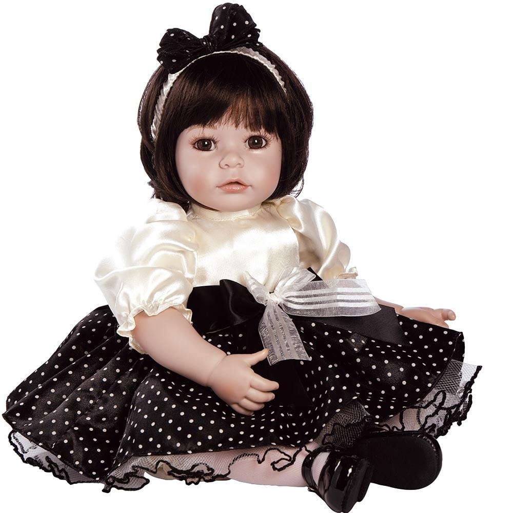 BONECA ADORA GIRLY GIRL ORIGINAL SHINY TOYS