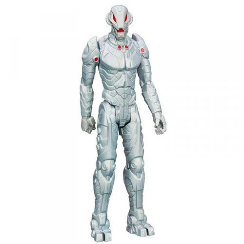 BONECO MARVEL AVENGERS TITAN HERO SERIES ULTRON