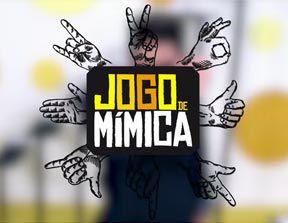 JOGO DE MÍMICA DA ESTRELA
