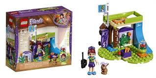 LEGO FRIENDS 41327 O QUARTO DA MIA