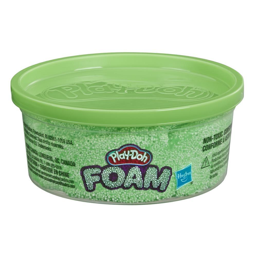 MASSINHA PLAY-DOH FOAM 91G VERDE E8791 HASBRO