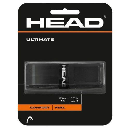 Cushion Grip Head Ultimate