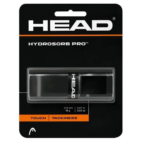 Cushion Grip Head Hydrosorb Pro Preto