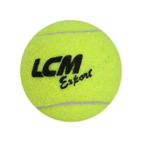 Bola De Tênis Lcm - Saco Com 60 Bolas