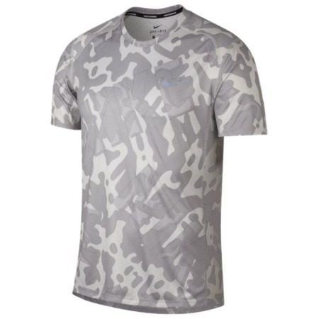 Camiseta Nike Dri-fit Printed Top - Av4793-059