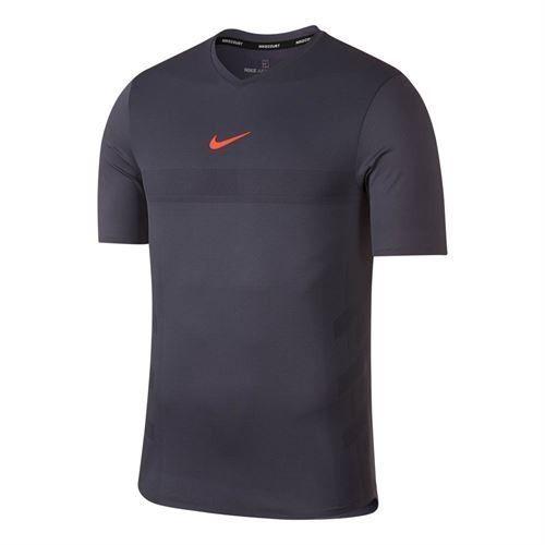 Camiseta Nike Aeroreact Rafa Nadal - 888206-009