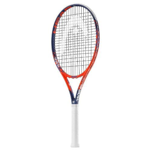 Raquete Head Graphene Touch Radical Lite