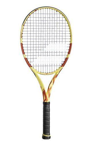 Raquete Babolat Pure Aero 2019 Roland Garros
