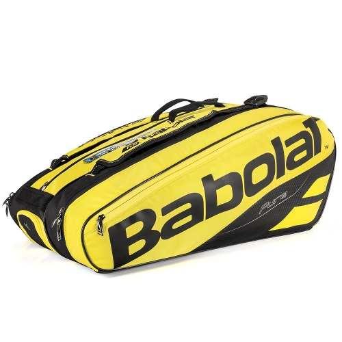 Raqueteira Babolat Pure Aero X9 2019