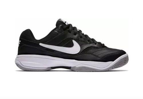 Tênis Nike Court Lite Cod 845021-010 Preto