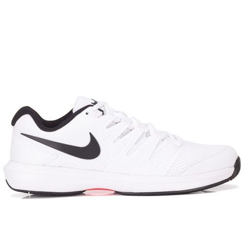 Tênis Nike Air Zoom Prestige Hc - White/Black
