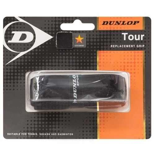 Cushion Grip Dunlop Tour Preto