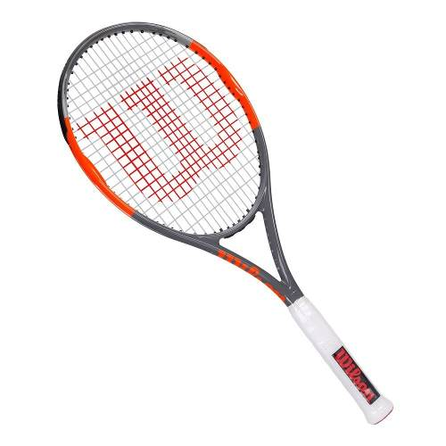 Raquete Wilson Burn Team 100