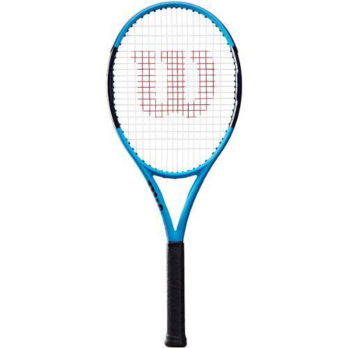 Raquete Wilson Ultra 100l Reverse