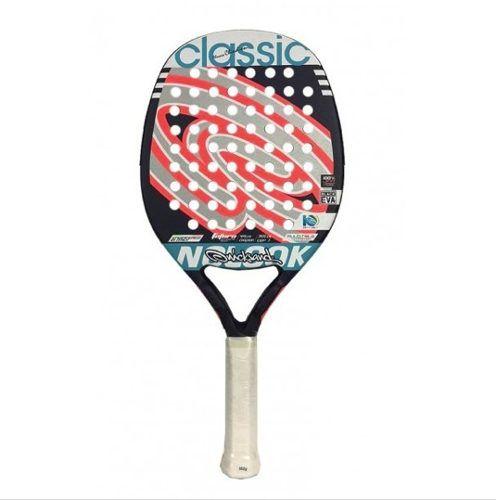 Raquete Beach Tennis Quicksand Nolook Classic 2018