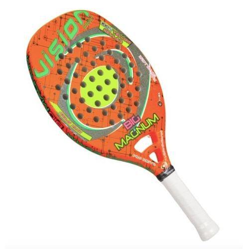 1bf96a01d Raquete Beach Tennis Vision Big Magnum - Bottcher Tênis Shop