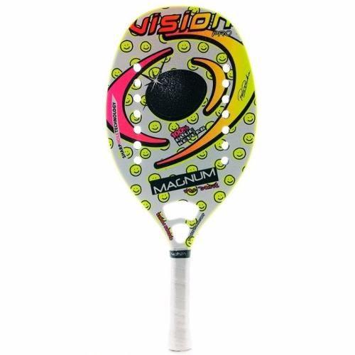 Raquete Beach Tennis Vision Magnum