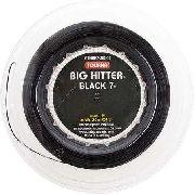 Corda Tourna Big Hitter Black 7 -1,25- Rolo Com 200 Metros