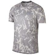 Camiseta Nike Dri-fit Printed Top - Av4793-059