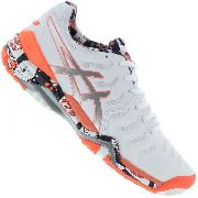 Tênis Asics Gel Resolution 7 L.e London - Feminino