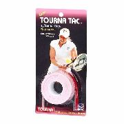 Overgrip Tourna Tourna Grip Tac Rosa