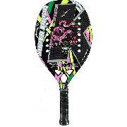 Raquete De Beach Tennis Rakkettone Super Kappa