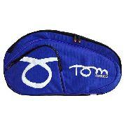 Raqueteira Tom Caruso Express Azul