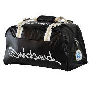 Bolsa De Beach Tennis Quicksand Preta