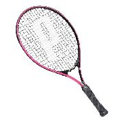 Raquete De Tênis Prince Pink 23