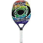 Raquete Beach Tennis Vision Super Carbon 2018