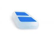 Antivibrador Babolat Flag Damp Azul