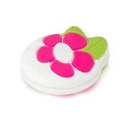 Antivibrador Babolat Loony Damp Flor Rosa