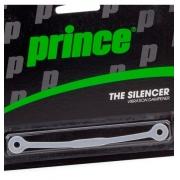 Antivibrador Prince Silencer - 1 Unidade Transparente
