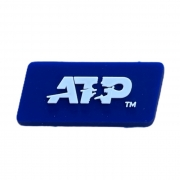 Antivibrador Tecnifibre ATP Damp Azul - 1 Unidade