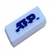 Antivibrador Tecnifibre ATP Damp Branco - 1 Unidade