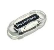Antivibrador Tecnifibre Vibra-Clip Atp - 1 Unidade
