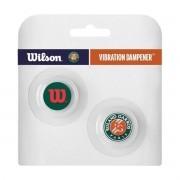 Antivibrador Wilson Roland Garros - 1 Par