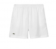 Bermuda Lacoste Sport - White